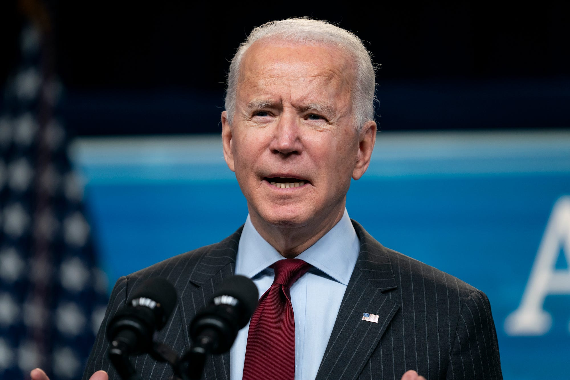 Biden to mourn 500,000 dead while balancing grief and hope 2