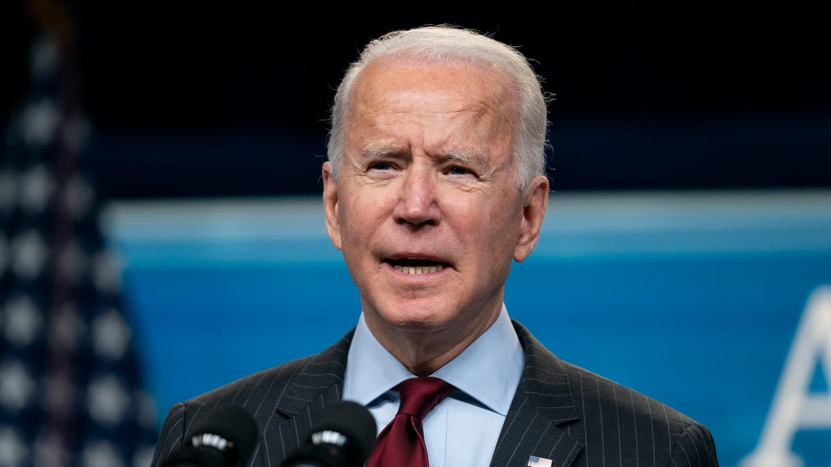Biden to mourn 500,000 dead while balancing grief and hope 3