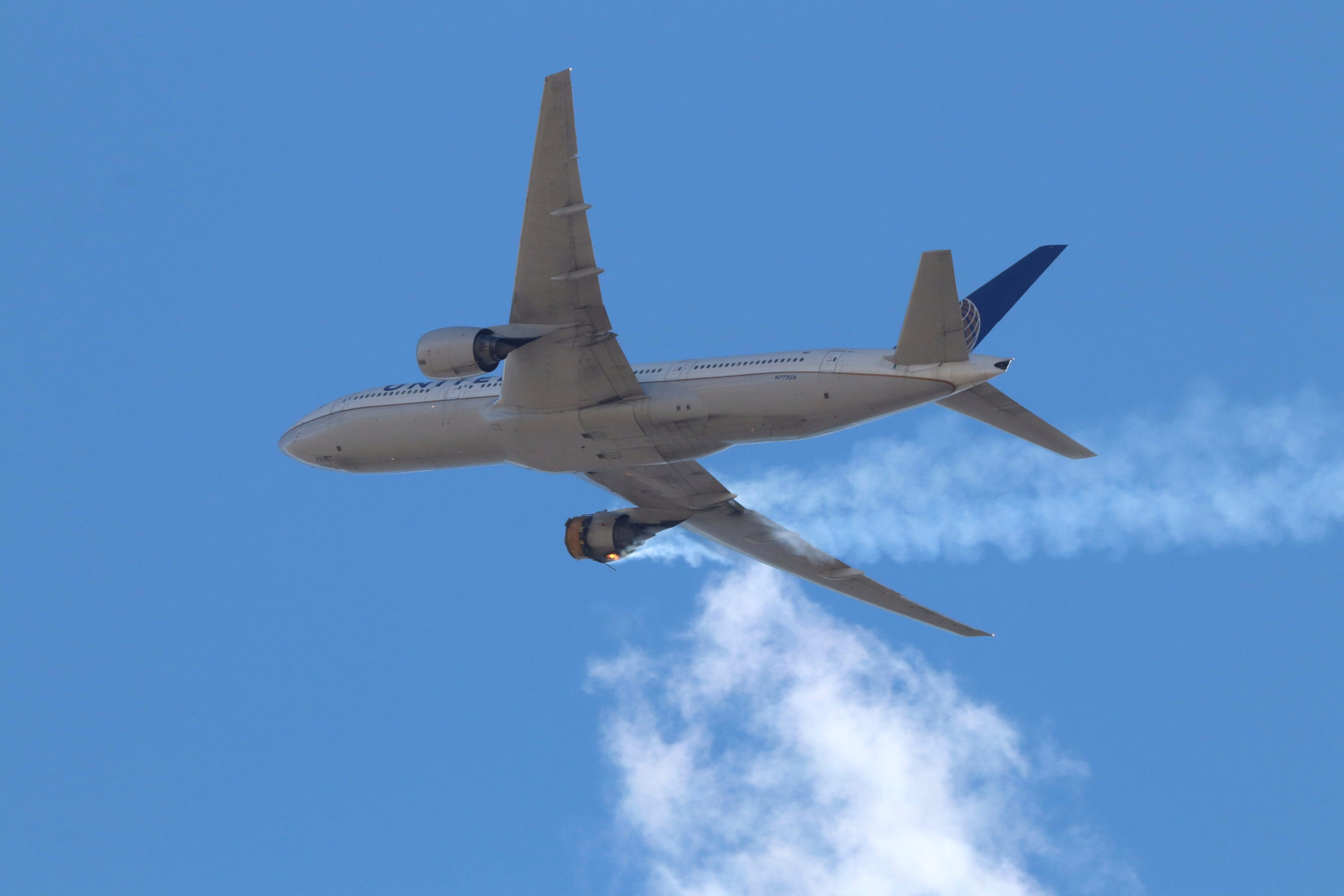 Boeing: 777s with engine that blew apart should be grounded 2