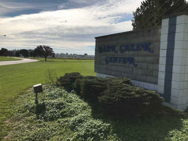 Bark Creek Center is one of Fremont's four industrial parks. The city is seeking to acquire land and build a new industrial park to attract businesses and high-paying jobs.