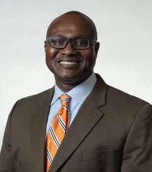 Dr. Leonard Egede
