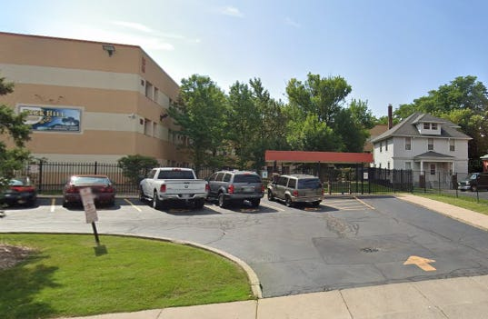Park Hill Senior Apartments is planning an expansion.