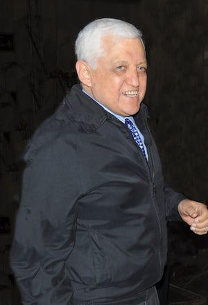 "El abogado Eduardo Moreno Laparade se encargó de seguir manteniendo las obras filantrópicas de Mario Moreno ""Cantinflas"""