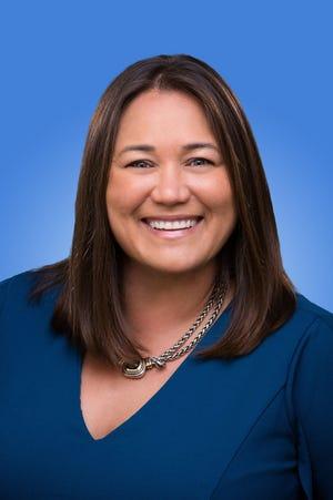 Jane Bolin, mayor of Oakland Park