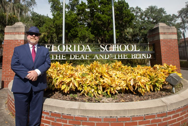 Owen B. McCaul of Tallahassee is chair of the Board of Trustees at the Florida School for the Deaf and the Blind, which is a state public school and outreach center available at no cost to eligible pre-K and K-12 students who are deaf/hard of hearing, blind/visually impaired or deafblind.