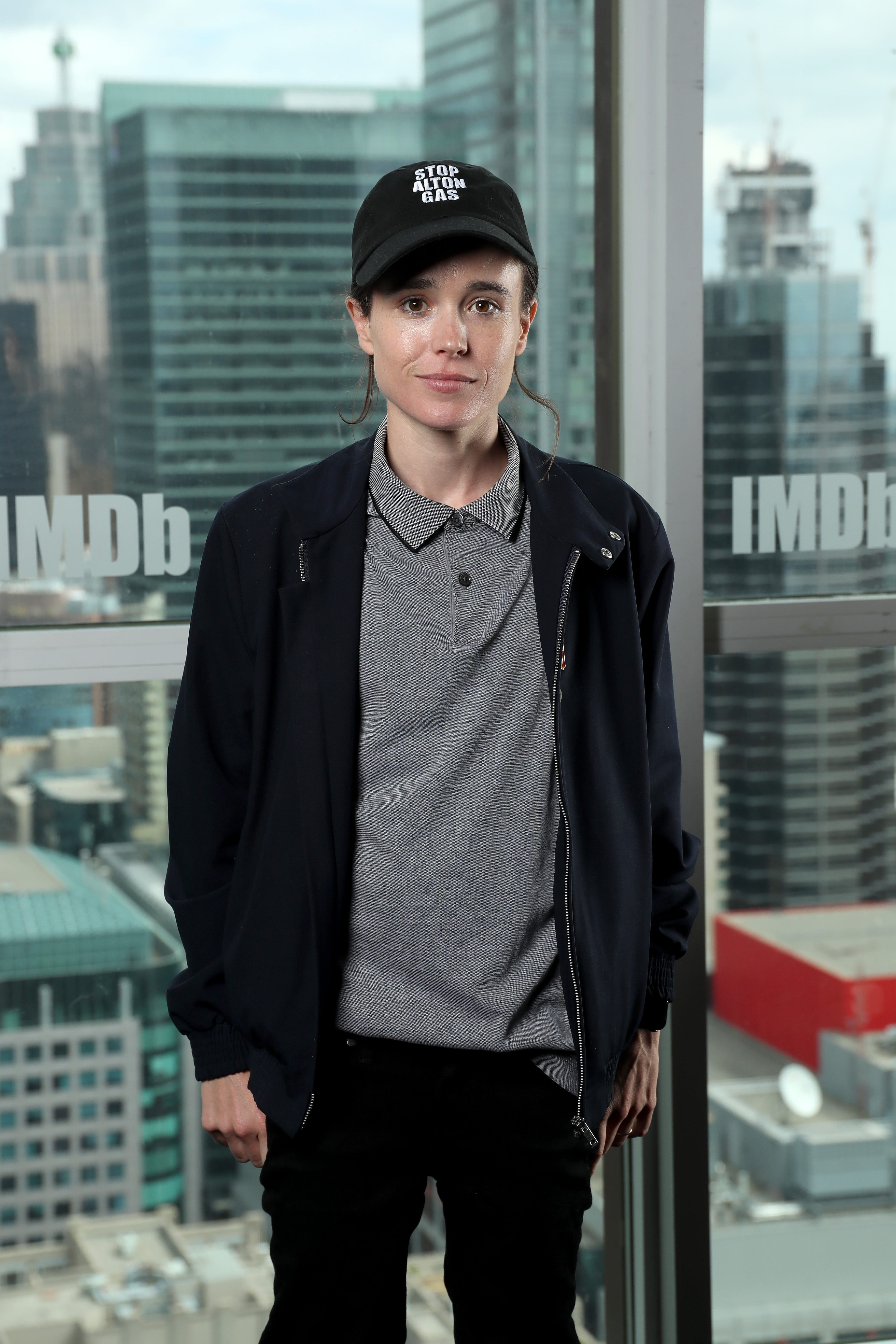 Elliot Page 'collapsed' after the 'Inception' premiere. What to know about gender dysphoria