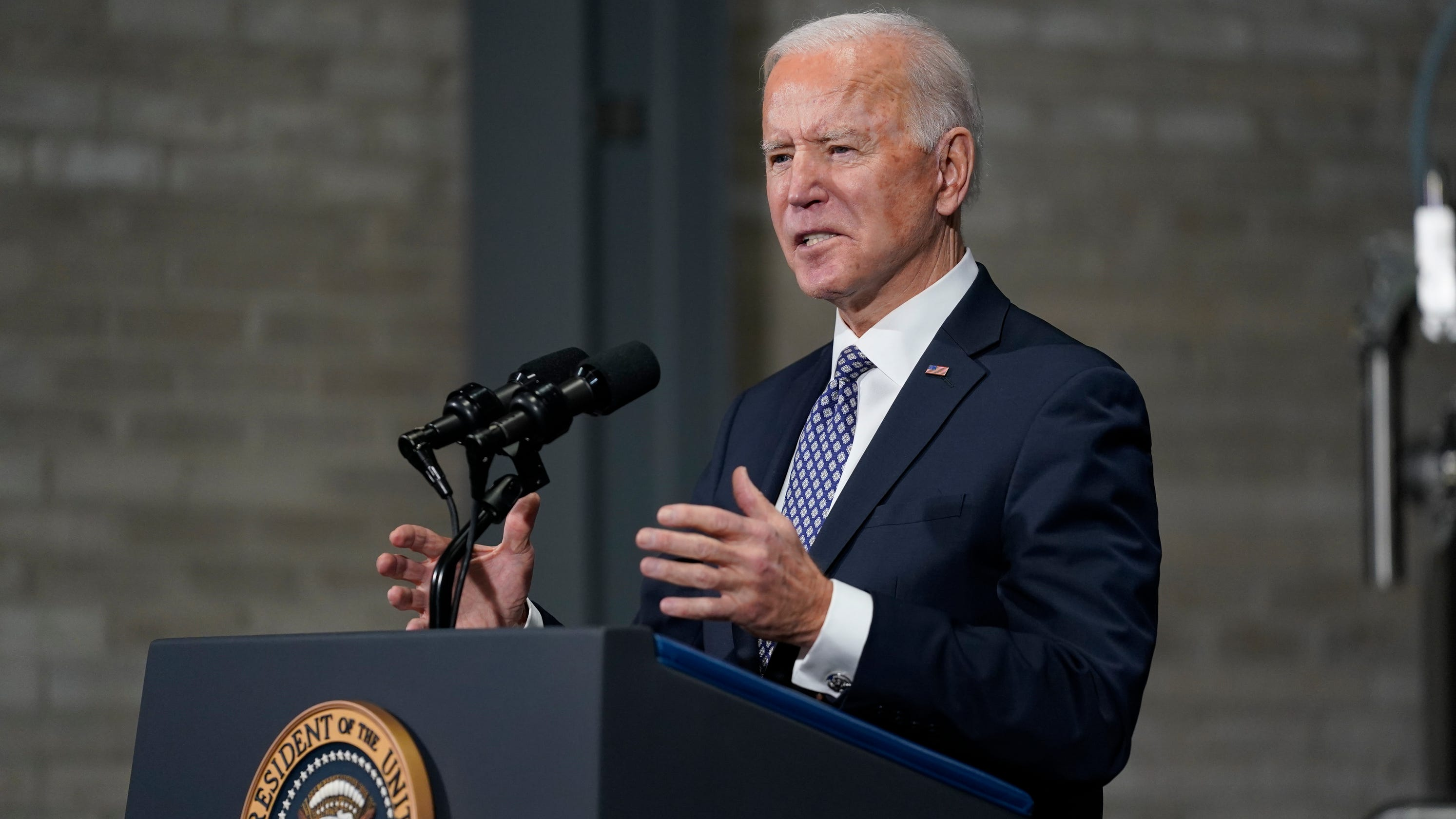 Joe Biden's Cabinet picks and where they stand in Senate confirmation proceedings