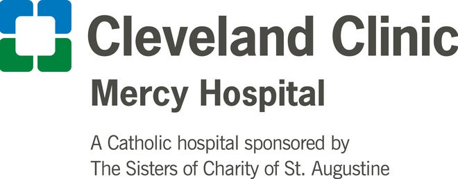 Cleveland Clinic Mercy Hospital logo