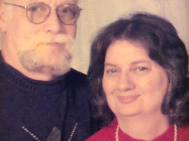 John and Pamela LeForte