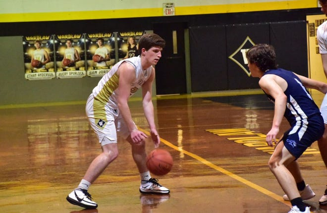 Wardlaw Academy senior Avery Spurlock earned a nomination for the McDonald's All-America Game this week. Past McDonald's All-Americans include NBA stars LeBron James, Kevin Durant and James Harden.