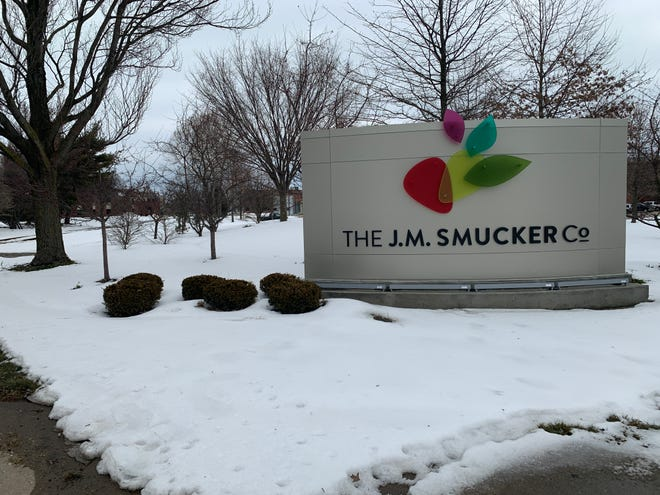 The J.M. Smucker Company confirmed on Monday it plans to lay off employees in North America but hasn't specified how many or where cuts would happen.
