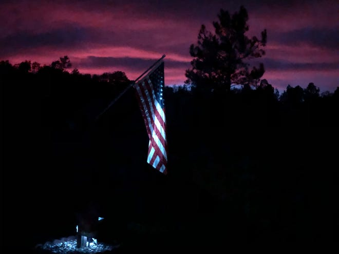 Gov. Doug Burgum has directed all government agencies to fly the United States and North Dakota flags at half-staff until sunset Friday, Feb. 26, and encourages North Dakotans to do the same at their homes and businesses, in memory of the more than 500,000 Americans lost to COVID-19, including 1,438 North Dakotans who have died with COVID-19.