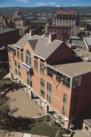 The University of Scranton's University of Success, a four-year pre-college mentorship program, is now accepting applications for the upcoming 2021 academic year that begins this summer.