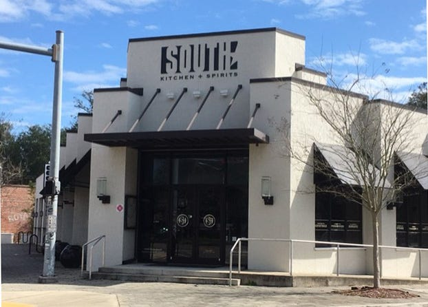The former South Kitchen + Spirits in Avondale will soon be home to Iguana on Park, a new Latin American and Mexican fusion eatery by restauranteur Al Mansur.