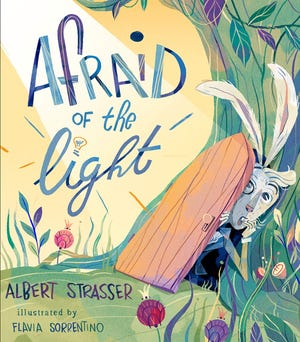 """""""Afraid of the Light"""" by Albert Strasser and Flavia Sorrentino"""
