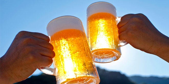 Within the bounds of the social district, which encompassesSaugatuck's riverfront shopping district, people will be able to carry to-go alcoholic beveragesand consume them outdoors during the social district's hours, which are 11 a.m. to 11 p.m.