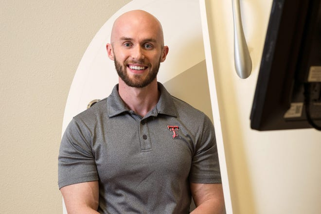 Grant Tinsley, an assistant professor ofkinesiologyinTexas Tech University'sCollege of Arts and Sciences, received a $20,000 grant from Legion Athletics to study the effects of the company's pre-workout products and whether caffeine is the driving force behind the improvement people feel from taking a pre-workout supplement.