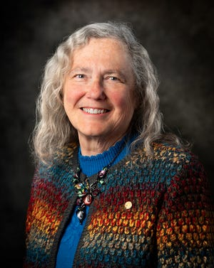 Del. Ruth Rowan
