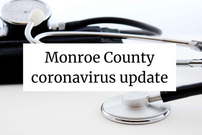 Monroe County coronavirus update