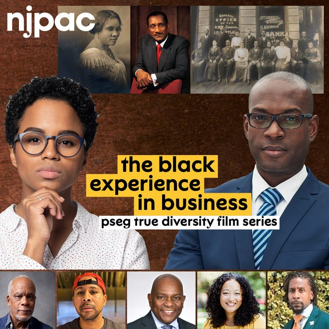 Boss: The Black Experience in Business will be moderated by Chike Uzoka.