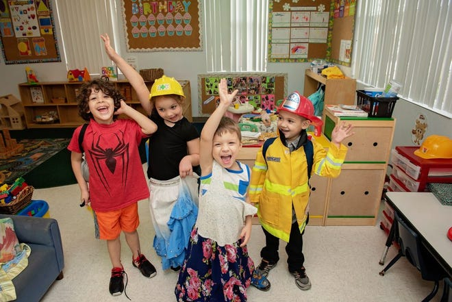 """The Florida Center for Early Childhood. """"Early interventions in cases where there is a known trauma can change the course of (a child's) life for the better,"""" Dr. Kristie Skoglund says."""