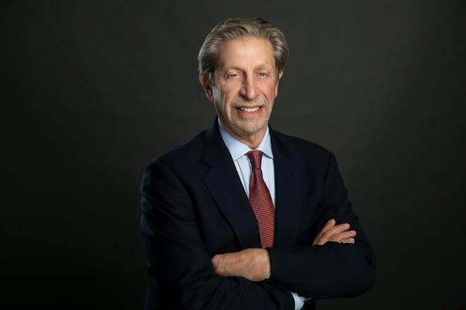 Dr. Robert Blattberg