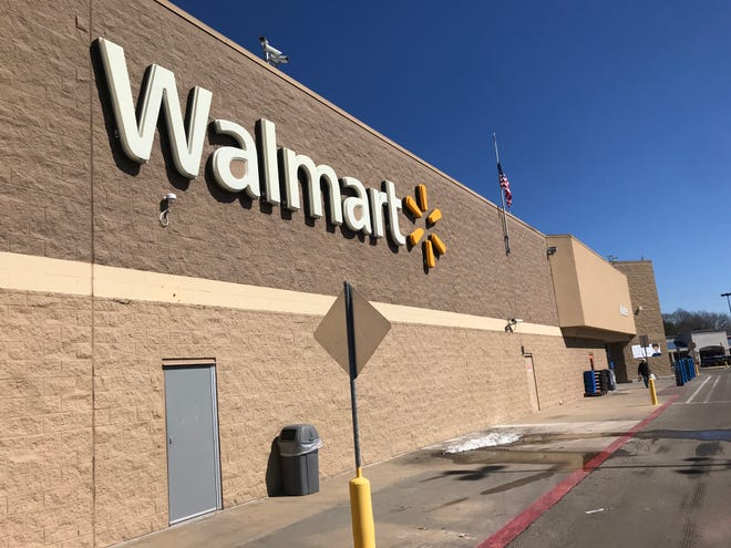 Walmart pharmacies are now administering COVID-19 vaccines. Eligible patients can schedule their appointments at walmart.com/covidvaccine.