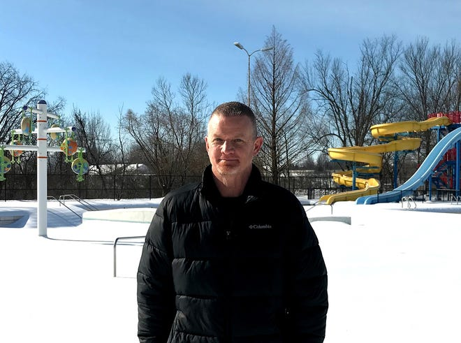 The city of Delaware is taking over operation of both the Jack Florance Pool at Mingo Park and youth baseball and softball leagues this year and has hired Mike Hamer as its aquatics and facilities supervisor. Hamer previously worked for the city from 2007 to 2010.