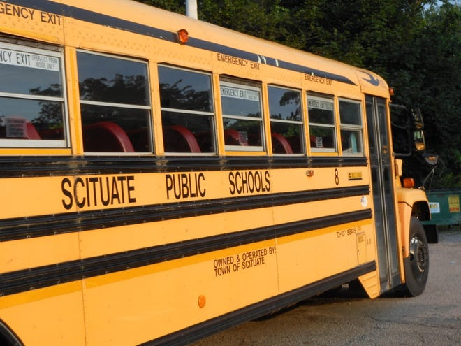 Scituate students will be returning to school on Wednesdays starting on March 3 per a unanimous vote by the School Committee.