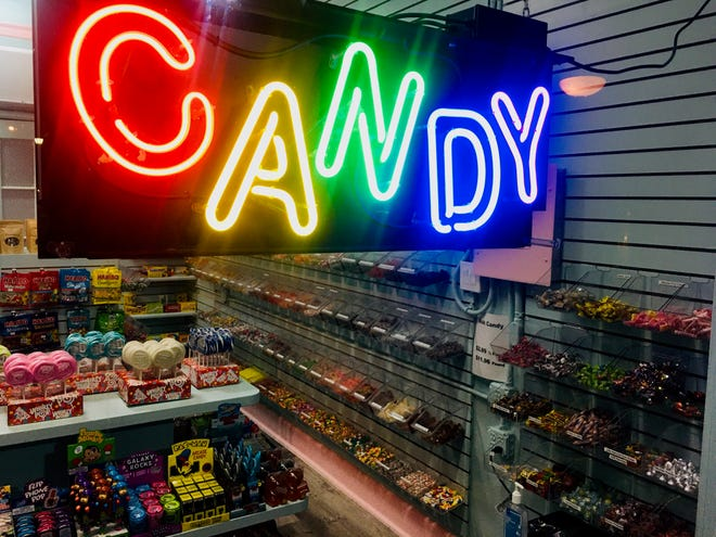 A Candy Affair in Cocoa Village offers a heaping helping of sweet nostalgia, from Good N Plenty to hand-made chocolates.
