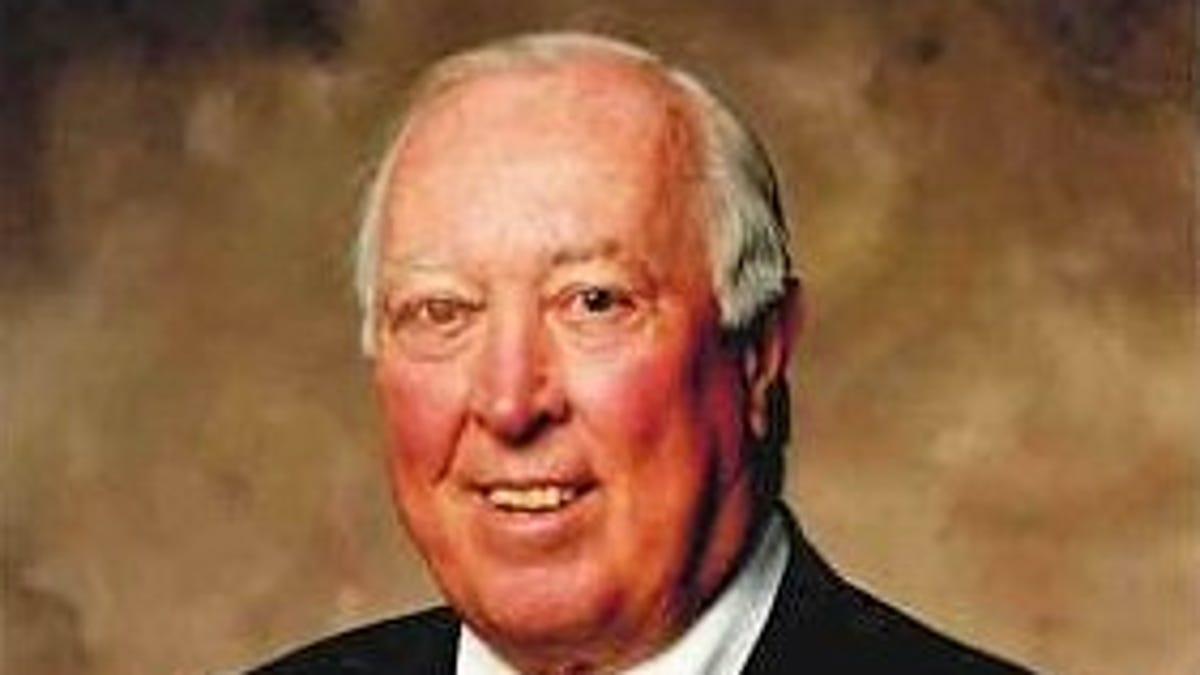 Bob McMasters, 'giant' in Michigan golf and Evans Scholar booster for caddies, dies at 86 1