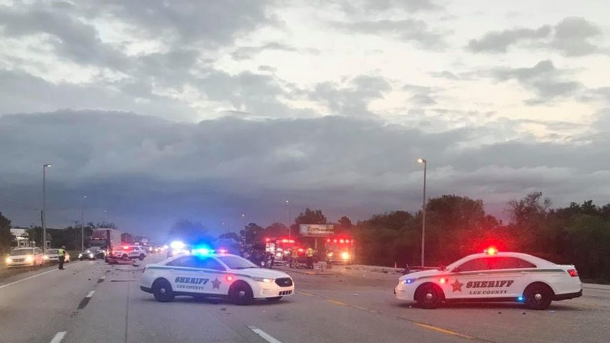 Two Fort Myers residents killed in crash on Palm Beach Boulevard; FHP investigating 2
