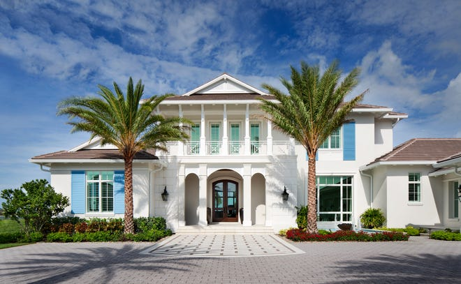For the past 28 years, award-winning Gulfshore Homes has earned a solid reputation for building some of the finest luxury homes in Southwest Florida.