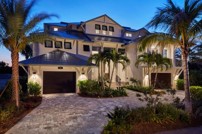 Seagate Development Group announced that its award-winning Captiva furnished model at Hill Tide Estates has sold.  Hill Tide Estates is a 9.98-acre gated enclave located on the southern tip of Boca Grande.