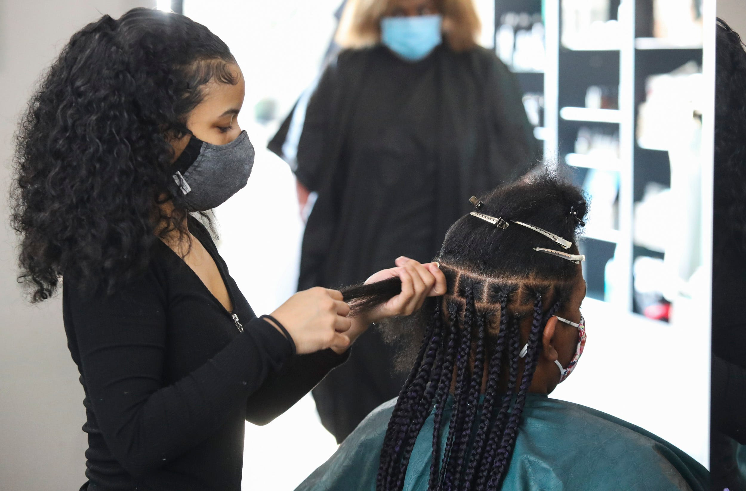 Can a new law help end hairstyle discrimination horror stories?