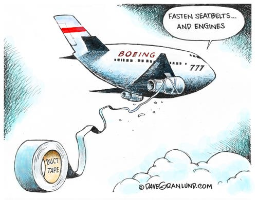 Dave Granlund, USA TODAY Network