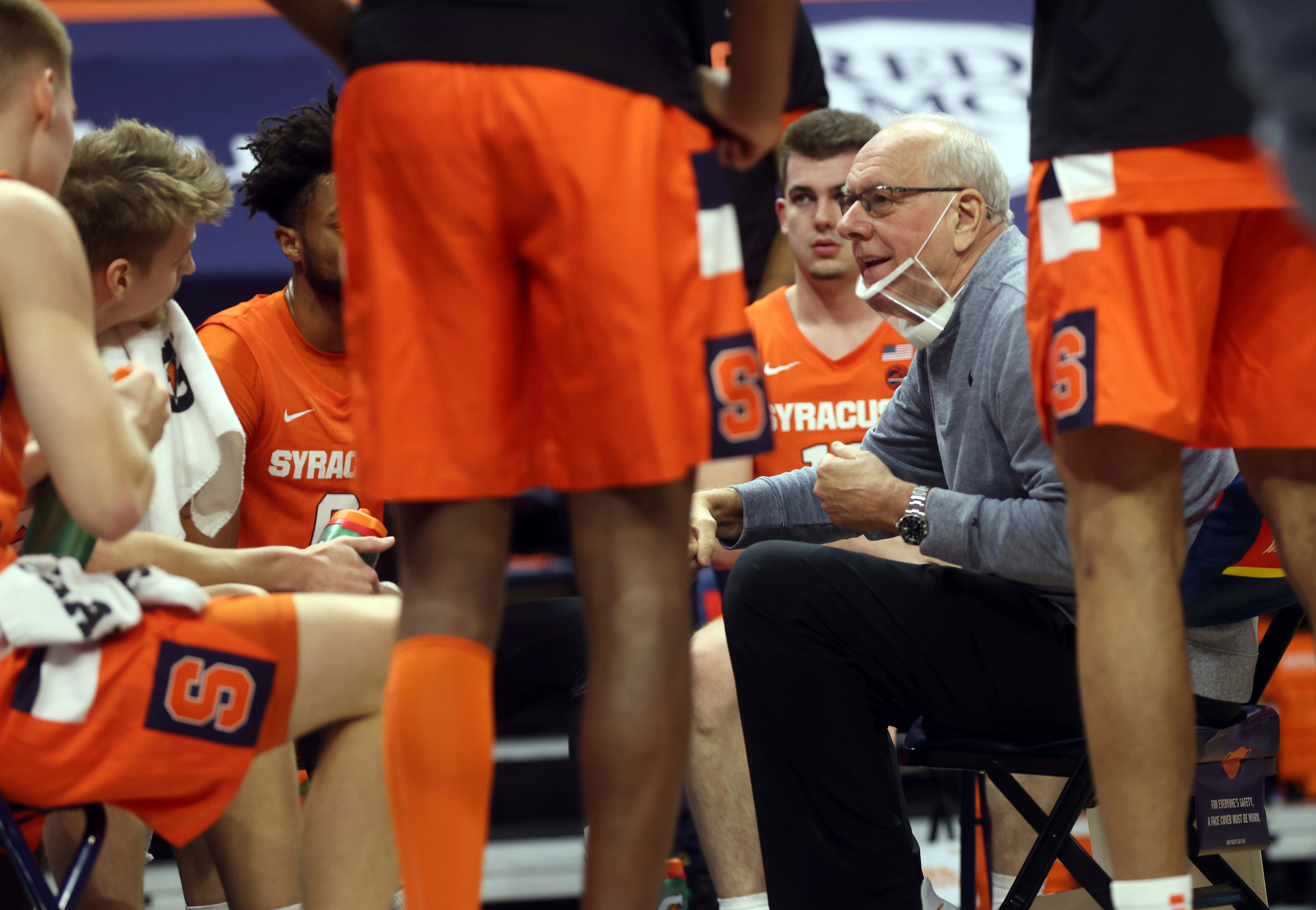 Bubble Tracker: Assessing the ACC s eight borderline teams and their NCAA Tournament chances