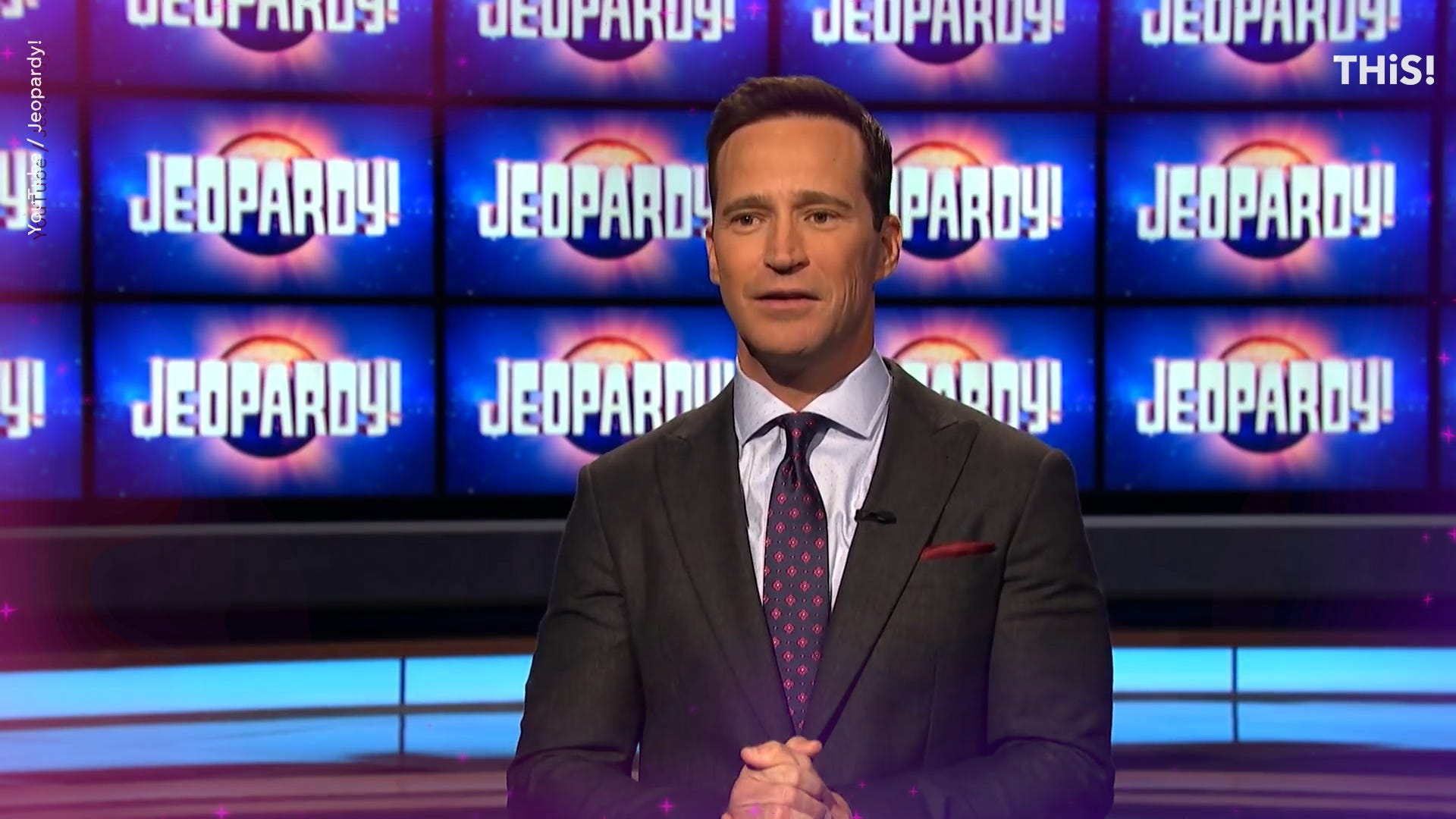 Everything you need to know about 'Jeopardy!' guest host Mike Richards, and what's next