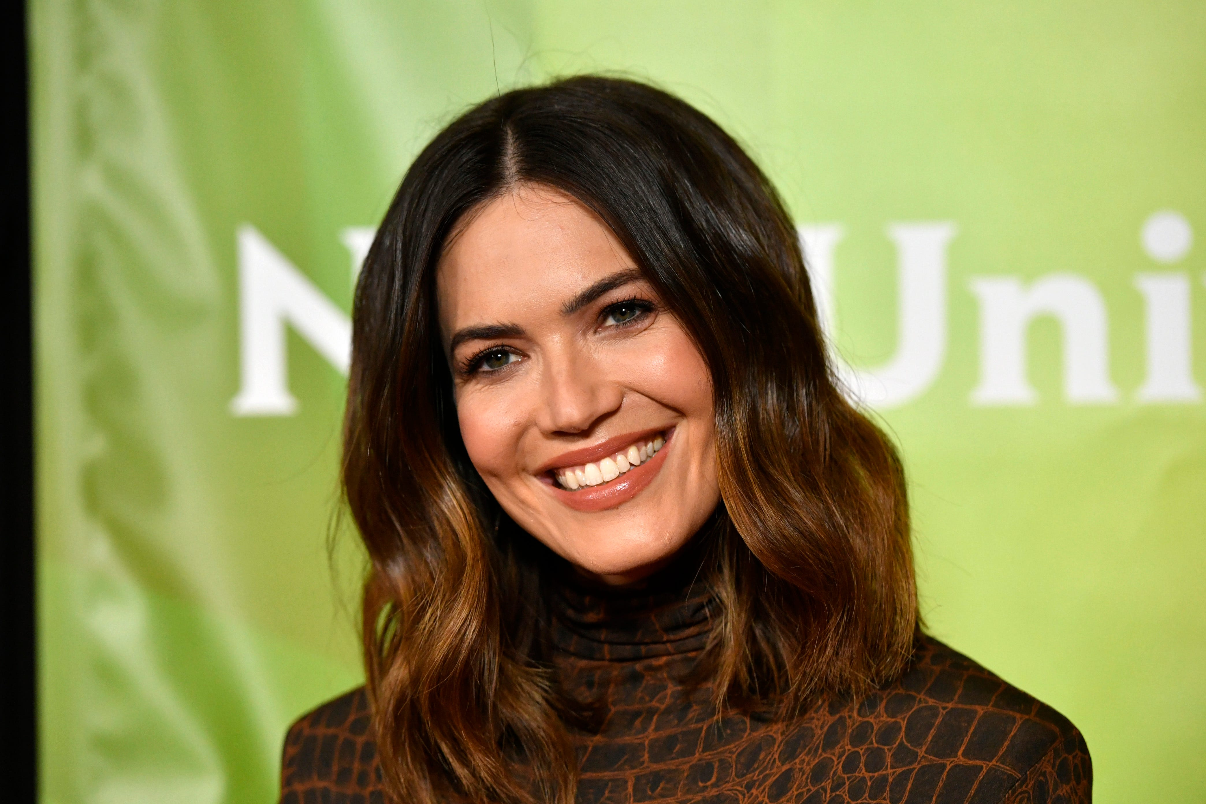 Mandy Moore details  harrowing  delivery of son August after home birth plans got derailed