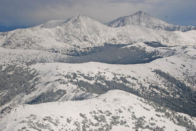 Mountain snowpack is running behind normal for virtually all of the state, which also means snowmelt and stream-flow will likely be diminished this spring. The drought in Colorado and the Southwest is being blamed on a La Nina weather pattern that appears to be strengthening rather than receding, leading to expectations of another dry spring and summer ahead.