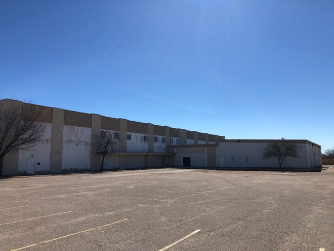 The Amarillo College Board of Regents recently approved the purchase of the old JC Penney building, located at 3701 Plains Blvd. for the location of its new First Responders Center