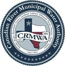Canadian River Municipal Water Authority logo