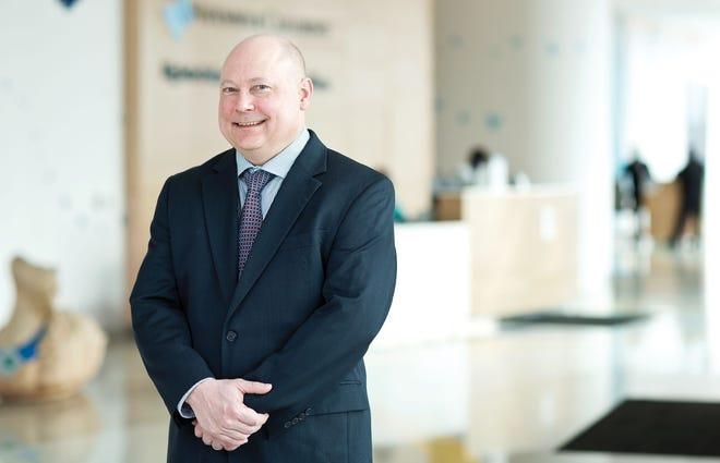 Dr. David Axelson