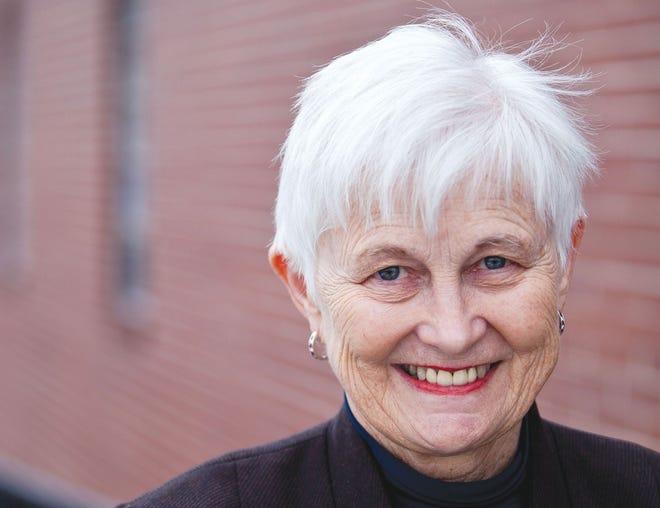 Dr. Patricia Gabbe