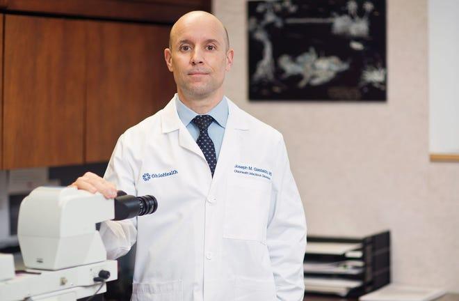 Dr. Joseph Gastaldo