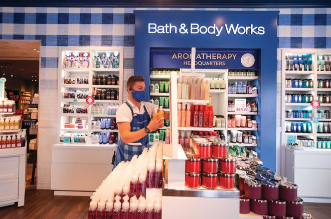 Bath & Body Works is now a standalone public company, along with Victoria's Secret.