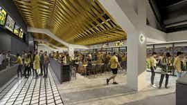 Crew releases pricing of new stadium premium spaces