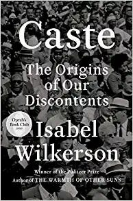 """Caste"" by Isabel Wilkerson"