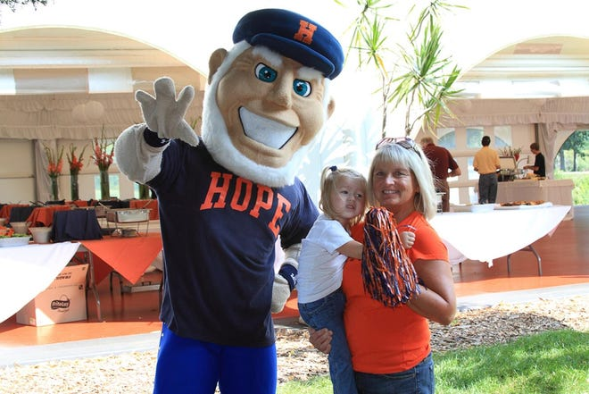 Hope College's Day of Giving is scheduled for 12 a.m. Thursday to noon Friday, Feb. 25-26.