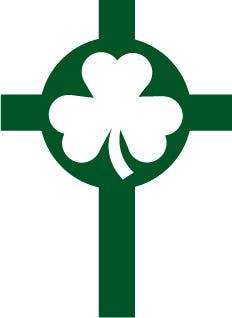 Portland St. Patrick logo